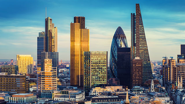Brexit is not the death knell for UK FinTech
