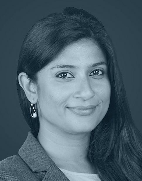 Aliya Das Gupta
