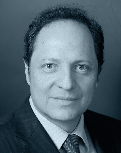 Ricardo Wehrhahn