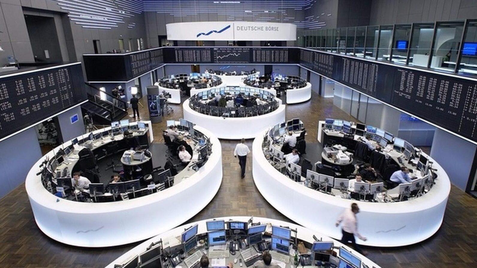 Google abandons Plex banking play | Microsoft rolls out financial services cloud | Deutsche Boerse launches blockchain based post-trade platform
